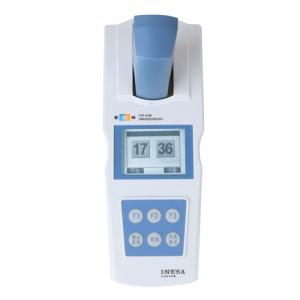 雷磁DGB-423光电比色法水质分析仪