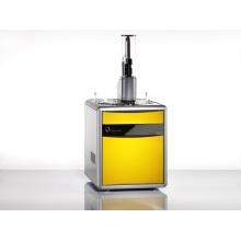 elementar trace SN cube 痕量硫氮分析仪