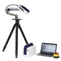 日本Pulstec便攜式X射線殘余應力分析儀