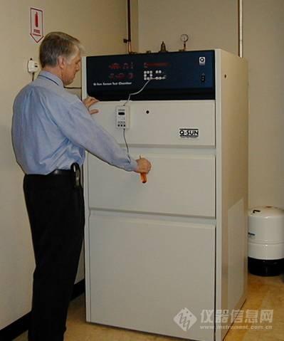 老化试验箱Q-Lab