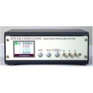 主动消磁系统/电镜屏蔽+SPICER CONSULTING