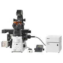 尼康倒置荧光显微镜Ti2-U