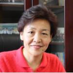中国合格评定国家认可委员会副秘书长兼总工程师、研究员 宋桂兰