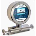 ES-FLOW™低流量超聲波液體流量計/控制器