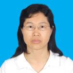 黄埔海关技术中心(原黄埔出入境检验检疫局综合技术服务中心)研究员 苏彩珠