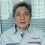 岛津企业管理(中国)有限公司分析计测技术部售后业务部部长 徐峰