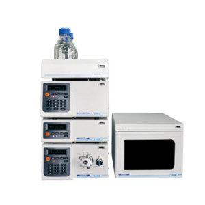 依利特三聚氰胺分析系统