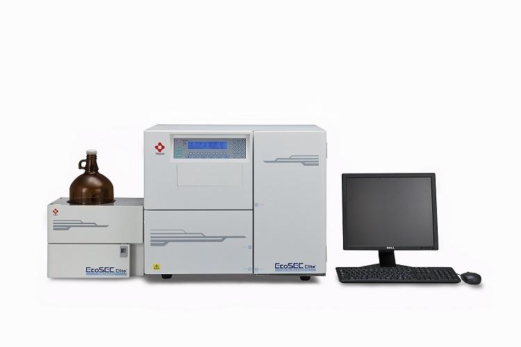 东曹凝胶渗透色谱仪HLC-8420GPC