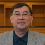 中央民族大学副校长兼药学院院长 再帕尔·阿不力孜