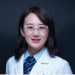 青岛大学附属医院分子病理诊断科主任 邢晓明