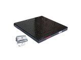 奥豪斯电子平台秤DEFENDER®5000 DF52P3000HVZH