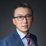 SGS通标标准技术服务有限公司 (SGS中国)  总裁 杜佳斌