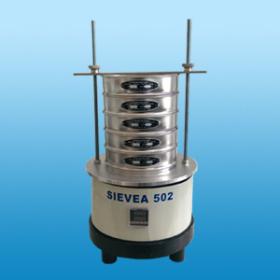 振动筛分仪使用步骤  汇美科SIEVEA 502