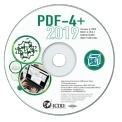 PDF-4+2019國際衍射數據庫卡片