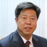 德国耶拿分析仪器股份公司中国区总裁 赵泰