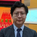 广州粤科华南检测技术装备园董事总经理 宋啸亮