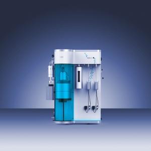 安东帕康塔全自动比表面和孔径分布分析仪Autosorb-iQ