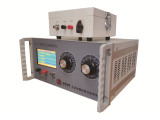 绝缘材料表面电阻率测试仪