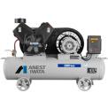 阿耐思特岩田▆无油活塞机(储气客户端罐搭载型1.5~11KW)