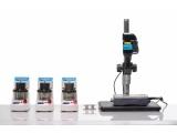 药物PLGA颗粒封装系统