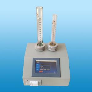 振实密度测定方法 汇美科LABULK 0335-OEM1