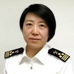 北京海关科技处副处长 赵靖敏