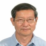 中科院生物物理研究所院士 陈润生 院士