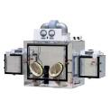 美國Plas-labs 840粉塵控制箱