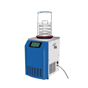 HX-12-50B立式冷冻干燥机