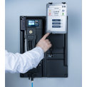 PTV1000智能低量程高精度在线浊度仪