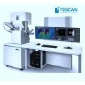 TESCAN S9000G �颁�浠h�楂���杈ㄩ��绂诲��FIB-SEM