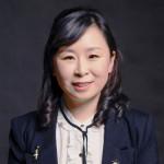 中国海洋大学副教授 赵雪