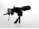 QT203A林格曼数码测烟望远镜/烟气黑度仪