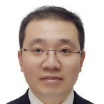 岛津公司技术专家 郝正明