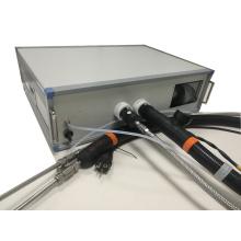 TCT连续颗粒物分析仪(瞬态烟度计)