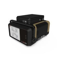 谱育 EXPEC 3500便携式GC-MS联用仪
