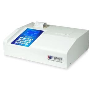 连华科技重金属多参数测定仪LH-MET3M型