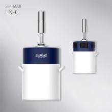 SIM-MAX LN-C 液氮回凝制冷机