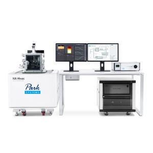 Park NX-Hivac 帕克原子力显微镜
