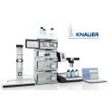 KNAUER(德國諾爾) 高壓制備液相色譜