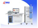南京麒麟 HW2000B型高频红外碳硫分析仪