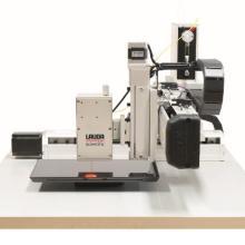 德国 Lauda LSA MOB-L 俯视法全自动接触角测量仪