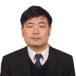 岛津企业管理(中国)有限公司分析测试仪器市场部FTIR产品经理 郑伟