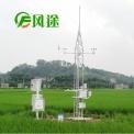 風途FT-QXZ08實用性常規要素氣象站