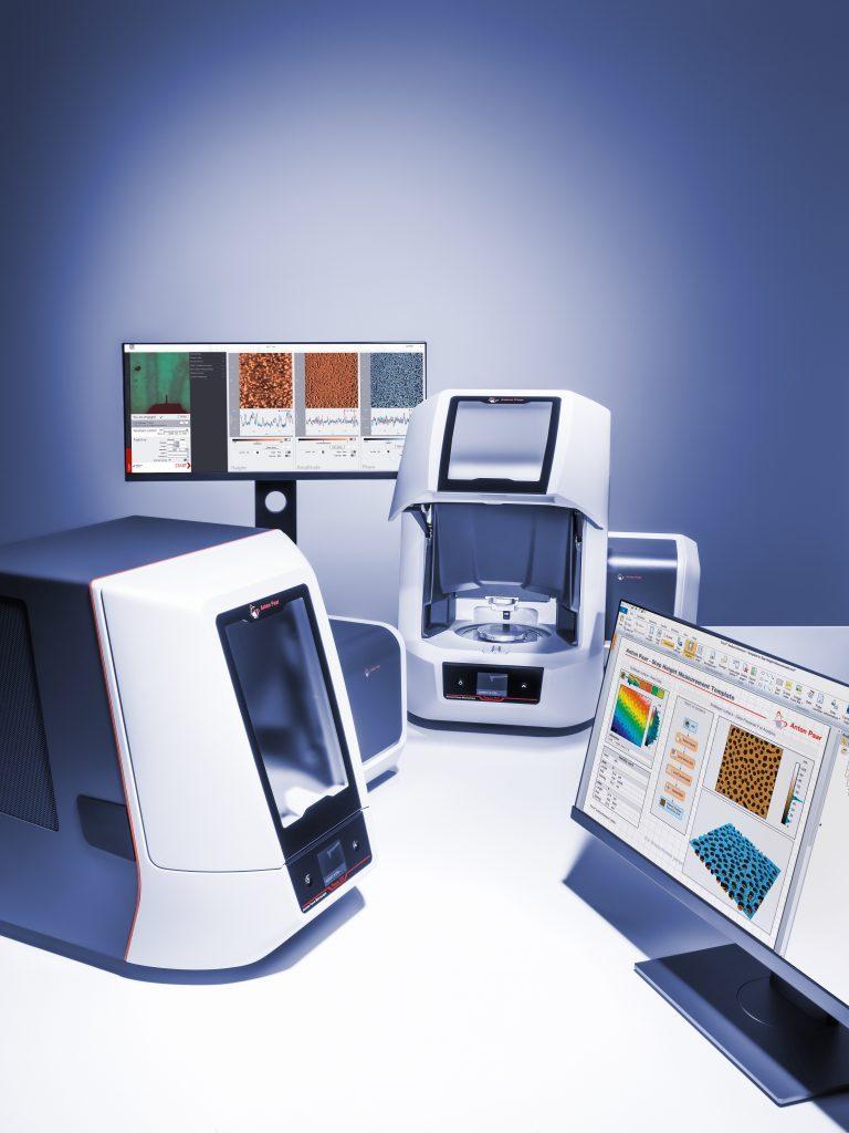 安东帕原子力显微镜Tosca 200