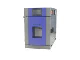 皓天桌上型高低温交变试验机SMD-40PF
