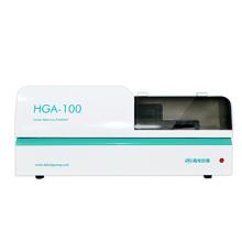 海光HGA-100直接进样测汞仪