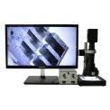 三维立体视频显微镜