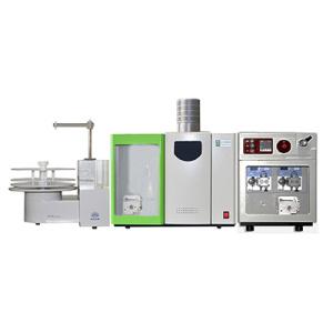 LCAFS6000液相色谱原子荧光联用仪
