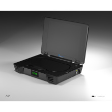簡智SEDRS Portable-Base便攜式差分拉曼光譜儀